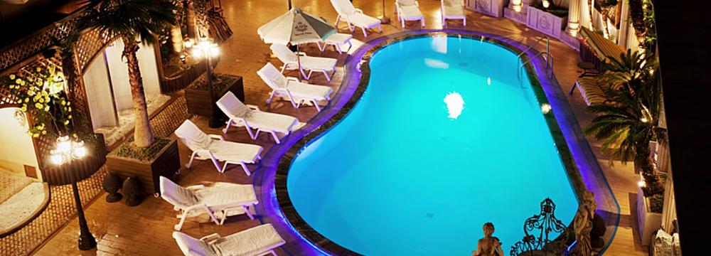 首尔皇宫酒店