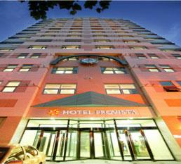 韩国provista酒店