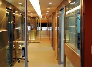 韩国4月31日整形外科医院内景