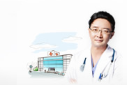 帮您选择医院、预约医生