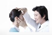 术前检查、与医生沟通确定手术方案、实施手术