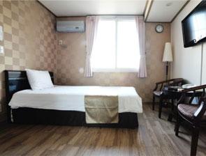 经济型酒店